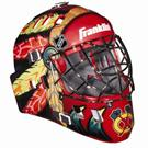 Mini Goalie Helmets