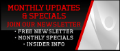 Keep up to date with Victory Collectibles Monthly Email Newsletter